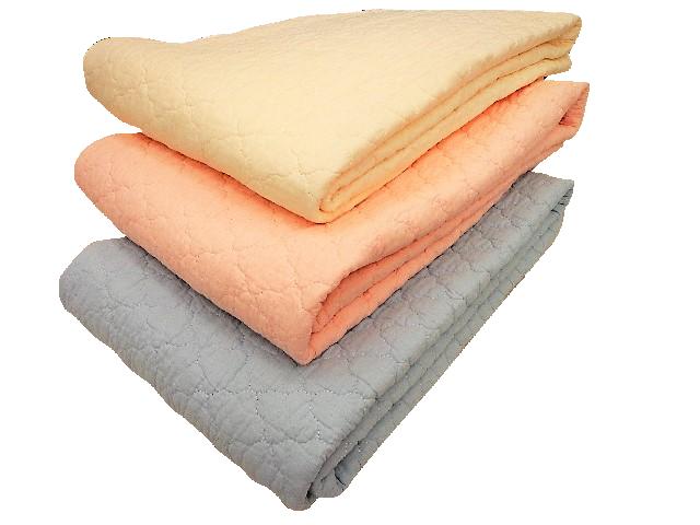 春夏秋冬 いつでも使える万能敷パッド 綿100%なので肌当たりが良いです 森山寝装